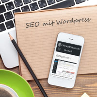 SEO Wordpress Teaserbild